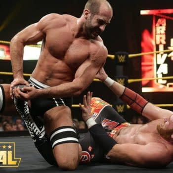 Thoughts On Great Balls Of Fire PPV: Entertaining, But Predictable