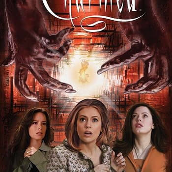 Writers Commentary &#8211 Erica Schultz On Her Second Issue Of Charmed