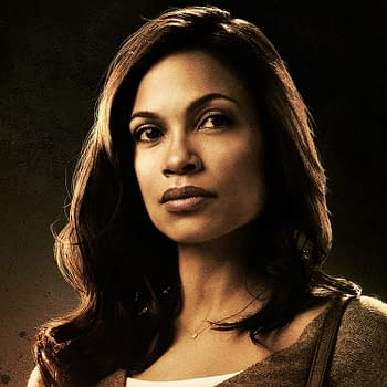 Rosario Dawson Says No Claire Temple In The Punisher