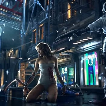 Cyberpunk 2077 Twitter Posts First Tweet in 4 Years – What Could It Mean