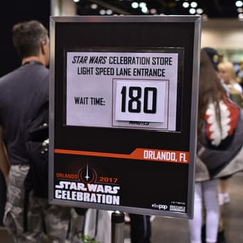 Through Sheer Dumbassery Lucasfilm And Disney Leave Money On The Table At Star Wars Celebration
