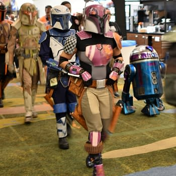 Cosplay Roundup From Star Wars Celebration