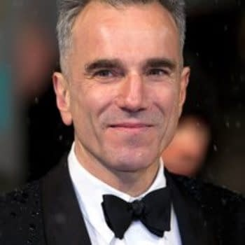 Daniel Day-Lewis Is Retiring From Acting