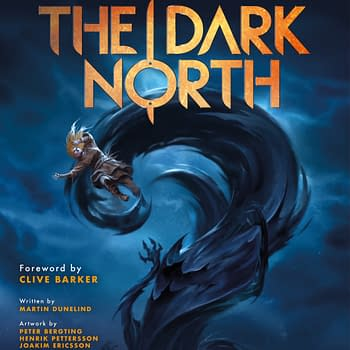 Exclusive &#8211 Travel To The Dark North With Martin Dunelind