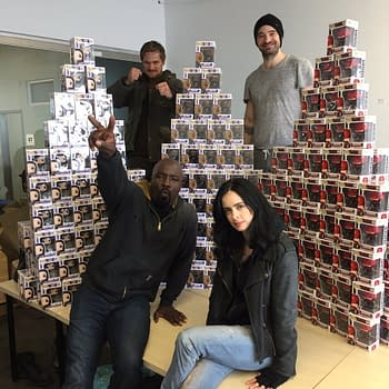 New Defenders Pic Pops A Few Questions To Mind