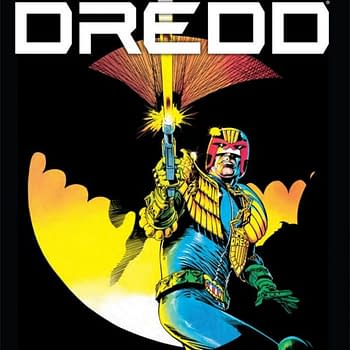 Fairly OK Heroes: Judge Dredd The Cape And Cowl Crimes