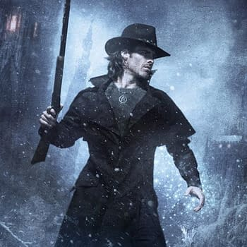 The Dresden Files &#8211 A Wizard And The World Around Him
