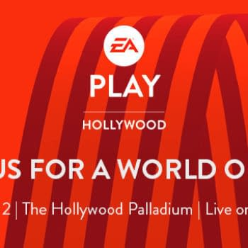 EA Play 2017 Will Be Stealing Microsoft's Opening Spot… Again