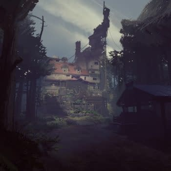 The Depression And Fulfillment Of Playing 'What Remains of Edith Finch'