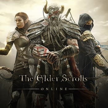 Elder Scrolls Online Announce Sudden Livestream After Content Leak