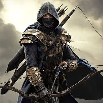 Elder Scrolls Online Is Giving You A Week To Try Out The Current System For Free