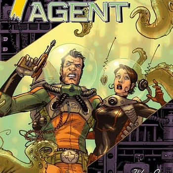 Fear Agent Added Reportedly Removed From ComiXology Unlimited Due To Lack Of Permission