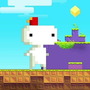 Fez Coming To Mobile Devices This Year