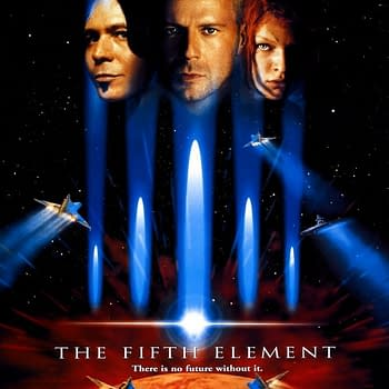 The Fifth Element Returns To Movie Theaters For 20th Anniversary With Special Valerian Preview