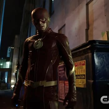 The Once And Future Flash &#8211 Live Blog