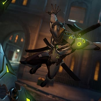 Genjis Nerfed Ultimate Going Back To What It Was