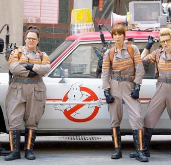 Ghostbusters Director Paul Feig Would Use Time Machine To Ignore The Internet We Would Buy More #EctoCooler