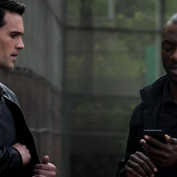Agents of S.H.I.E.L.D.: Brett Dalton Reveals Why No Ward in Finale