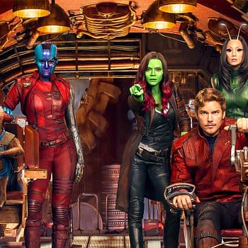 Guardians Past $100M in International Box Office Opening