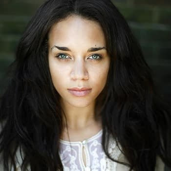 Hannah John-Kamen Joins Tomb Raider Film