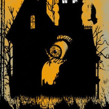 Netflix Goes Straight To Series For The Haunting Of Hill House