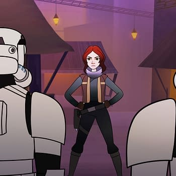 Star Wars Forces Of Destiny Highlights The Women Of Star Wars In New Animated Shorts