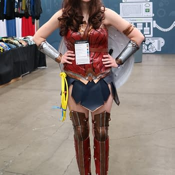 One Hundred Shots of Cosplay From Fan Expo Dallas – And An Appeal Against Negan, Harley Quinn And Deadpool