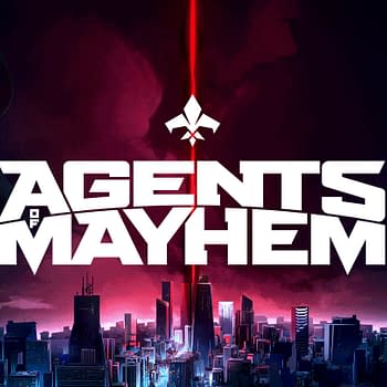 Agents Of Mayhem: Release Date Trailer And Crotch Rockets