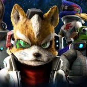 Could We Be Getting A Star Fox Game For The Switch?