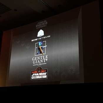 98 Pictures From The Collectors Update Panel At Star Wars Celebration