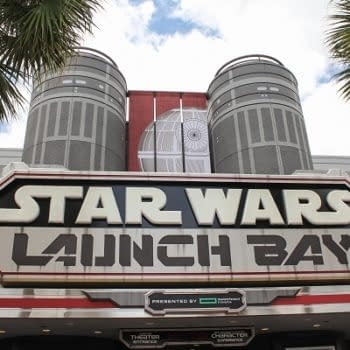 The Force Is Strong At Disney's Hollywood Studios!