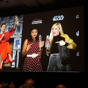 Hasbro Knocks It Out Of The Park At Celebration