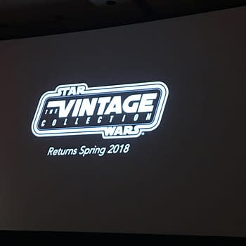 Hasbro Announces The Return Of The Vintage Collection At Celebration