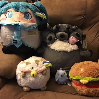 Squishables: Some Of The Best Plushes You Will Ever Get