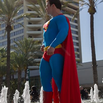 34 All-Star Cosplay Pics From WonderCon Sunday