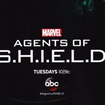 """Shout Sheet For Next Week's Marvel's Agents Of SHIELD – """"All Hail Madame Hydra"""" (SPOILERS)"""