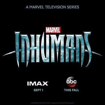 Disney Exec Discusses Marvels Inhumans With No Hyperbole Says Will Be Unlike Anything On TV Before