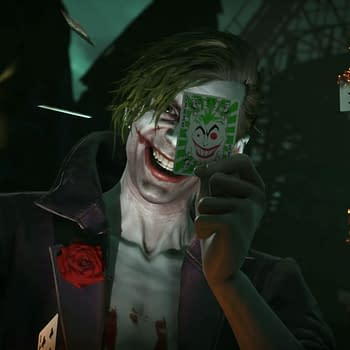 Mortal Kombat 11s Ed Boon Teases The Joker Coming To The Game