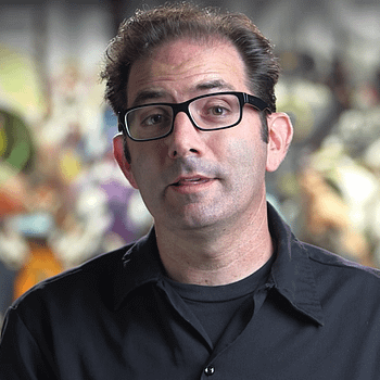 You Know Your Game Is Popular When&#8230 Jeff Kaplan Sings