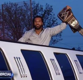 What Happens Next Now That Jinder Mahal Has Stolen The WWE Championship From Randy Orton