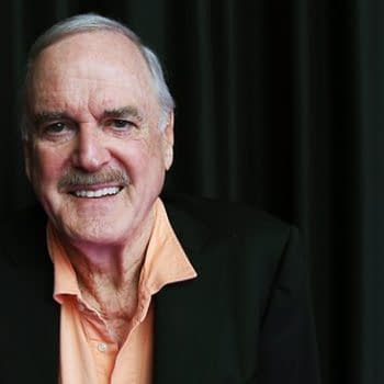 After Almost 40 Years, John Cleese To Star In New BBC Sitcom