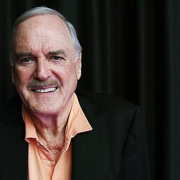 After Almost 40 Years John Cleese To Star In New BBC Sitcom