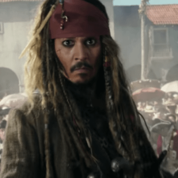 Disney in Talks to Reboot the Pirates of the Caribbean Franchise