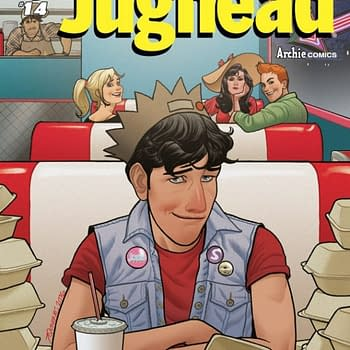 Jughead Learns A Valuable Lesson About Viral Videos: Jughead #14 Review