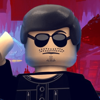 Yes, Hideo Kojima Is Now A LEGO Minifig