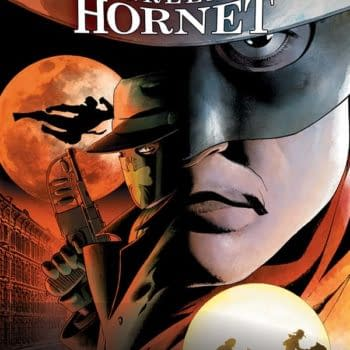 Michael Uslan On The Important Moments In Lone Ranger / Green Hornet (Spoilers)