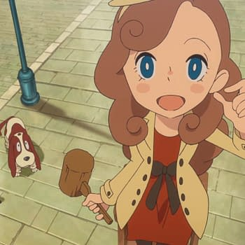 Lady Layton Gets A New Name And A Worldwide Release Date