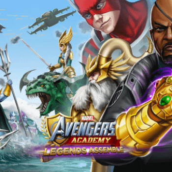 What's Next For Avengers Academy – More Guardians, Inhumans And…X-Men?