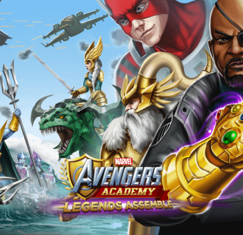 Whats Next For Avengers Academy &#8211 More Guardians Inhumans And&#8230X-Men