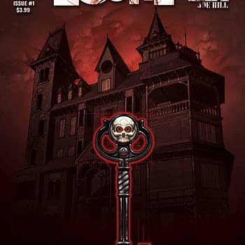 Hulu Orders Pilot For Locke &#038 Key With Joe Hill Writing Carlton Cuse Showrunning Scott Derrickson Directing